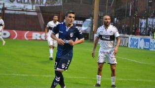 Com apenas 19 anos de idade, o atacante argentino Tomás Verón Lupi teria sido oferecido a Athletico-PR e Santos. No entanto, a possibilidade de contar com o...