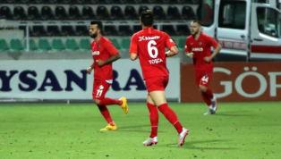 Spor Toto Süper Lig'de 30. hafta randevusunda dış sahada Gaziantep Futbol Kulübü, Yukatel Denizlispor'u1-0 mağlup etti. Konuk ekibin golü; 24. dakikada...