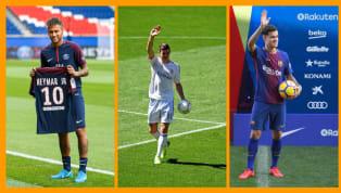 Futbol başladığından beri transferler oldu. Futbol var olacağı sürece de transferler gerçekleşecek. Her takım kadrosunu güçlendirmek için yeni futbolcuları...