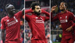 Hãy cùng 90min điểm qua 5 bản hợp đồng mà Jurgen Klopp mang về giúp Liverpool gặt hái thành công. Trong 2 mùa giải, The Kop giành chức vô địch Champions...