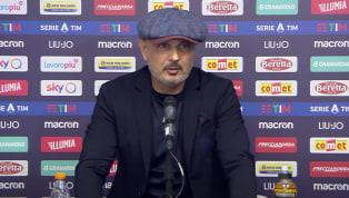 Post-partita piuttosto acceso per Sinisa Mihajlovic, tecnico del Bologna, che al termine della gara di campionato di ieri sera che ha visto i rossoblu uscire...