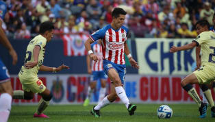 Habrá clásico nacional en las semifinales de la Copa por México: Club Deportivo Guadalajara y Club América se enfrentarán desde el Olímpico Universitario,...