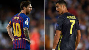 A football fan on Twitter has created an awesome compilation showing how Lionel Messi and Cristiano Ronaldo would play if they were in the same team together...
