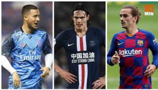 Dans le prochain opus de FIFA, attendu début octobre 2020, certains joueurs vont voir leur note augmenter suite à leurs bonnes prestations avec leur club...