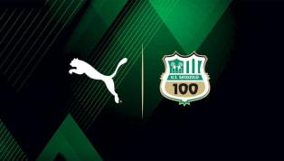Il Sassuolo ha annunciato di aver raggiunto un accordo a lungo termine con Puma, che rappresenterà lo sponsor tecnico per le prossime stagioni e vestirà le...