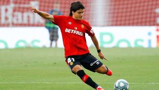 Con apenas 15 años, Luka Romero puede presumir de ser el jugador más joven en debutar en LaLiga. Lo hizo el pasado 24 de junio nada menos que ante el Real...