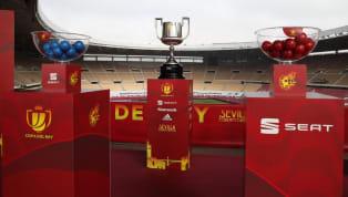La RFEF ha sorteado en la mañana de hoy los emparejamientos de la primera ronda de la Copa del Rey, en el que, a excepción de los cuatro participantes de la...