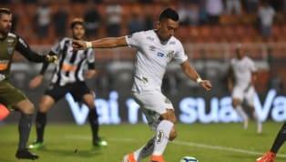 No último sábado (30), Fernando Uribe completou um ano de Santos. Contratado em um período em que o clube vivia uma verdadeira 'caça' por um camisa 9 a pedido...