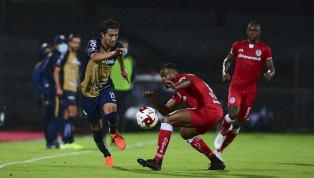 El día de ayer el equipo de los Diablos Rojos del Toluca dijo adiós a su desastrosa participación en la Copa GNP, al medirse a los Pumas de la UNAM en la...