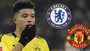 Thông tin từ ESPN khẳng định, ban lãnh đạo Chelsea đang lên kế hoạch chiêu mộ ngôi sao Jadon Sancho trong kỳ chuyển nhượng mùa Hè này. Jadon Sancho đang là...