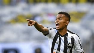 O Atlético-MG de Jorge Sampaoli vai se portar contra o Corinthians, no Mineirão, amanhã (12), às 19h15 (de Brasília), pela 2ª rodada do Campeonato Brasileiro,...