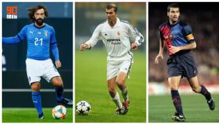Intronisé sur le banc de la Vieille Dame après le limogeage de Maurizio Sarri, Andrea Pirlo rejoint ce cercle très sélecte des anciens joueurs devenus...