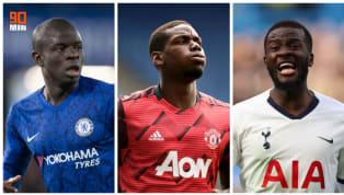 Championnat le plus attractif de la planète, la Premier League contient de nombreux joueurs de classe qui montrent l'étendue de leur talent tout au long de la...