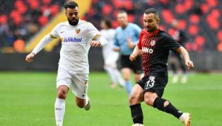 Spor Toto Süper Lig'de 32. haftanın zorlu randevusunda Hes Kablo Kayserispor ileGaziantep Futbol Kulübükozlarını paylaşacak. Saat 18:30'da başlayacak olan...