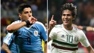 Uno de los delanteros mexicanos más llamativo del momento es José Juan Macías, quien se espera sea el próximo prospecto a jugar en Europa y tener un gran...