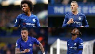 It's rebuild season at Chelsea. That means new players are coming in to Stamford Bridge, and it should mean plenty head in the opposite direction. Hakim...