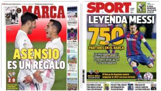 El conjunto merengue ha empezado el año ganando (2-0) ante el Celta de Vigo en un envite donde Marco Asensio firmó un gol y asistió a Lucas Vázquez, siendo...