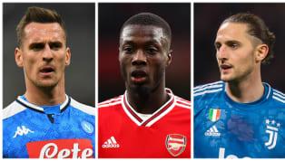 Seulement neuvième de la Premier League, Arsenal est mal parti pour disputer une compétition continentale, la saison prochaine. Une déception qui pourrait...