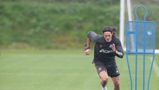 Edinson Cavani qui a rejoint Manchester United en fin de mercato pourrait être présent face au PSG pour la première journée de Ligue des Champions. Il avait...