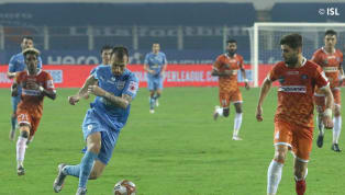 It was late drama at Fatorda Stadium as Adam le Fondre scored from the spot in the fifth minute of the additional time to seal a 1-0 win for Mumbai City FC...