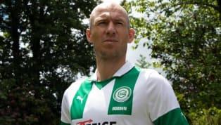 Huyền thoại Hà Lan Arjen Robben bất ngờ trở lại thi đấu chuyên nghiệp dù đã giải nghệ trước đó với Bayern Munich là đội bóng cuối cùng. Robben mới đây đã...