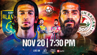 The seventh edition of Indian Super League kicks-off today as defending champions ATK Mohun Bagan face Kerala Blasters in the opening game at 7:30pm at GMC...