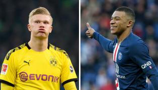 Tous deux amenés à régner sur la planète football, Erling Haaland et Kylian Mbappé sont souvent comparés et inconsciemment impliqués dans une bataille...