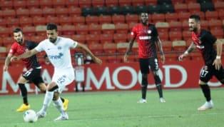 Spor Toto Süper Lig'de 33. hafta randevusundaiç sahada karşılaştığıKasımpaşa ile Gaziantep Futbol Kulübüile 2-2 berabere kaldı. Ev sahibi ekibin golleri;...