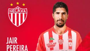El día de ayer el equipo de los Rayos del Necaxa hicieron oficial el fichaje del defensa mexicano Jair Pereira. Luego de la derrota de local ante los Panzas...