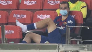 Cư dân mạng và fan Barcelona đã nổi giận đùng đùng khi HLV Quique Setien đày ải Antoine Griezmann trên ghế dự bị gần như cả trận gặp Atletico Madrid. Barca...