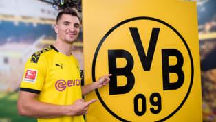 Comme pressenti depuis plusieurs semaines déjà, Thomas Meunier s'est officiellement engagé avec le Borussia Dortmund. Quittant le Paris Saint-Germain en fin...