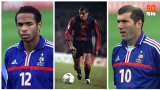 Après l'Euro 2000 en Belgique et aux Pays-Bas, la nouvelle édition de FIFA est lancée au mois d'octobre. C'est la nouvelle star d'Arsenal Thierry Henry qui...