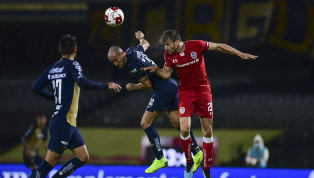 El día de ayer el equipo de los Diablos Rojos del Toluca se despidió en su participación de la Copa GNP, al medirse ante los Pumas en la cancha de Ciudad...