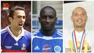 Le club alsacien dispose d'une histoire extrêmement riche au sein du championnat de France. De nombreux joueurs de grand talent ont ainsi porté sa tunique, et...