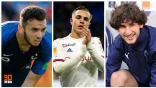 Aperçus cette saison, ces dix jeunes footballeurs ont été freinés dans leur progression suite à la crise du coronavirus. La version 2020-2021 de la Ligue 1...