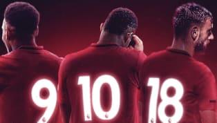 Hãy cùng 90min điểm qua 3 cái tên mà Manchester United có thể kỳ vọng trong chuyến làm khách đến sân của Tottenham ở vòng 30 Ngoại hạng Anh. 1. Anthony...