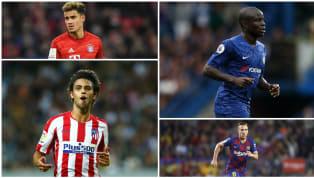 Parmi les informations mercato du jour : l'Atlético Madrid repousse 150 millions pour un de ses joueurs, l'OM et Arsenal se disputent un jeune talent de Ligue...