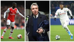 """En quête d'un """"head of football"""" afin de remplacer Andoni Zubizarreta, l'Olympique de Marseille a jeté son dévolu sur Olivier Pickeu, selon les dernières..."""