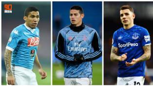 Après une saison en dent de scies, Everton est bien décidé à devenir une place forte de Premier League sous les ordres de Carlo Ancelotti. Pour assouvir ses...