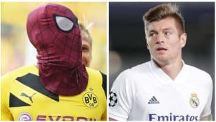 Une petite guéguerre pendant la trêve internationale. Si les supporters avaient peur de s'ennuyer, Toni Kroos et Pierre-Emerick Aubameyang ont pris le relais...