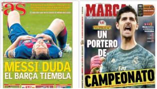 El primer sábado de julio nos deja una noticia importante de los últimos días como la de que el argentino no está dispuesto a ampliar su vínculo con el FC...