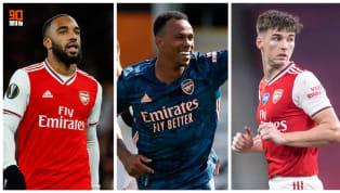 Après plusieurs saisons galères, les supporters d'Arsenal peuvent entrevoir l'avenir un peu plus sereinement grâce à Mikel Arteta. Après avoir tâtonné lors de...
