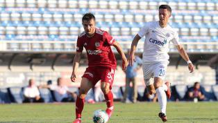 Spor Toto Süper Lig'in 30. haftasında Kasımpaşa,Demir Grup Sivasspor ile iç sahada 0-0 berabere kaldı. İstanbul ekibinde karşılaşmanın 62. dakikasında...