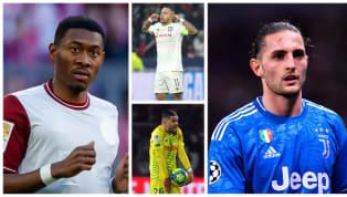 En parallèle de la reprise de la Bundesliga ce week-end, les autres clubs européens continuent de s'activer en coulisses. Et comme souvent, ce sont les mêmes...