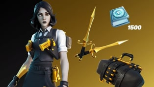 A female Midas skin called MariGold was leaked ahead of Patch 15.50, giving fans the opportunity to enjoy another skin. Fortnite Update 15.50 patch notes...