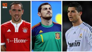 Quelques mois après le succès du FC Barcelone face à Manchester United, en finale de la Ligue des Champions, FIFA 2010 voit le jour le 2 octobre 2009. En plus...