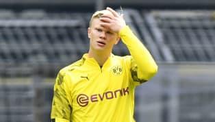 Tiền đạo Erling Haaland vừa lên tiếng sẽ cố gắng giúp Dortmund xoá đi vị thế độc tôn của Bayern Munich. Đầu năm 2020, Erling Haaland cập bến Borussia Dortmund...
