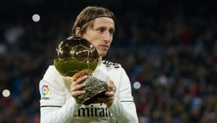 La clasificación del Balón de oro de 2018 fue la más impactante. Después de una década, Cristiano Ronaldo y Messi no lograron levantar el galardón. France...