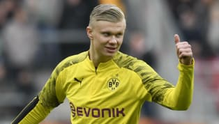 Tiền đạo trẻ thuộc biên chế Dortmund, Erling Haaland, vừa tiết lộ rằng anh muốn chơi bóng bên cạnh huyền thoại của Chelsea - Frank Lampard. Trên thực tế,...