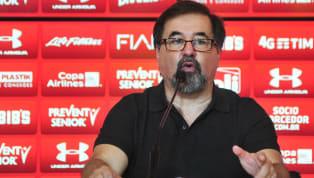Após deixar o cargo de coordenador de futebol feminino, onde atuou durante cinco anos, Marco Aurélio Cunha foi cogitado para a candidatura à presidência do...